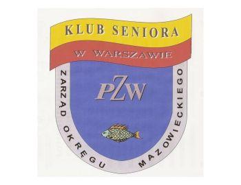 Klasyfikacja Wędkarz Roku 2021 w Klubie Seniora po 2 turach